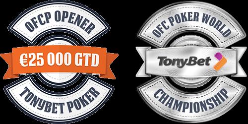 Tonybet Tournament