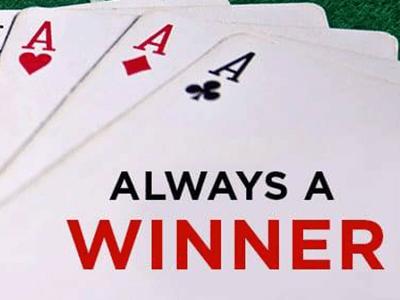 always-a-winner