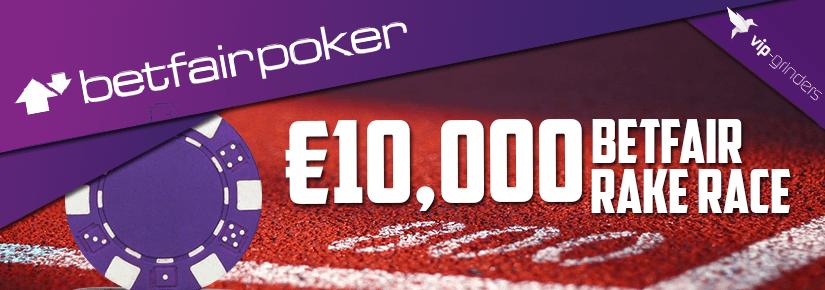 €10,000 Betfair Rake Race