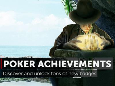 poker achiev