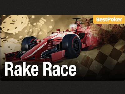 rake-race