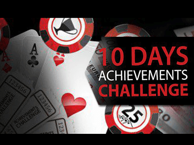 redkings 10 days challenge