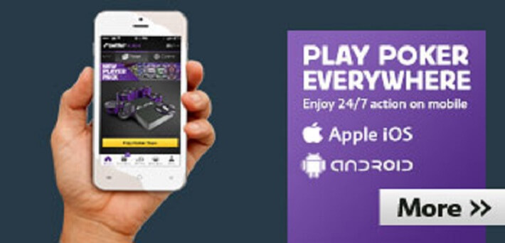 Betfair Mobile Poker Apps