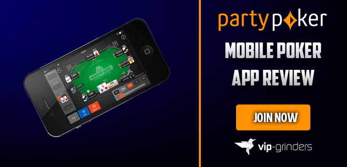 Partypoker Mobile Poker Apps Review