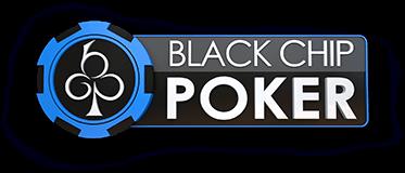 Black Chip Poker Lobby
