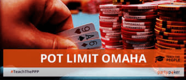 Pot-Limit-Omaha