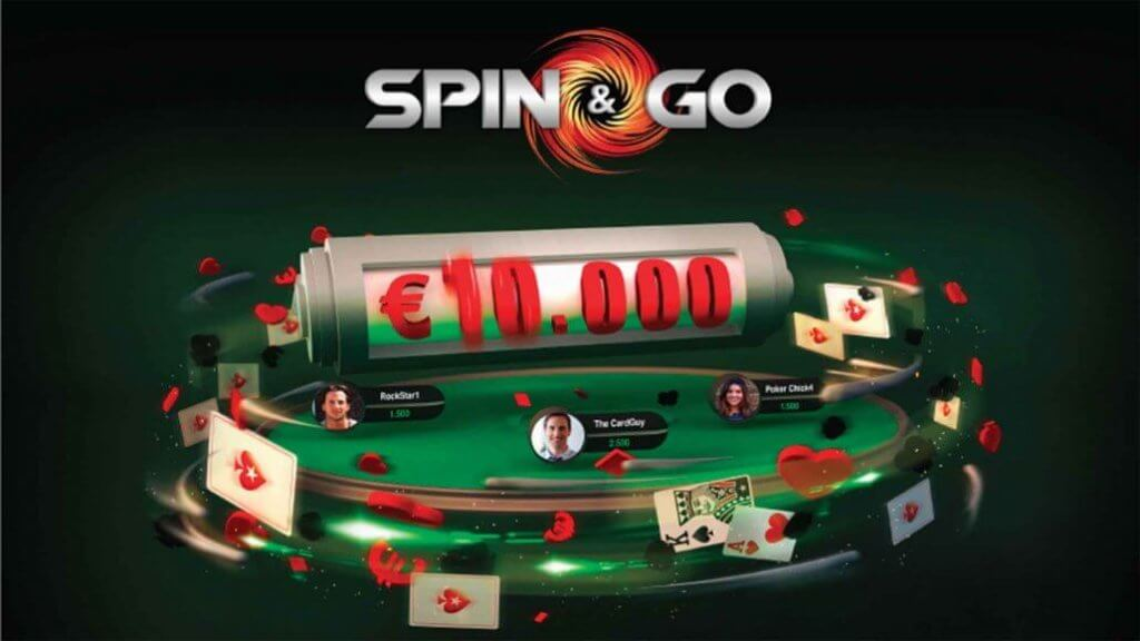 Spin-Go-Poker-Strategy