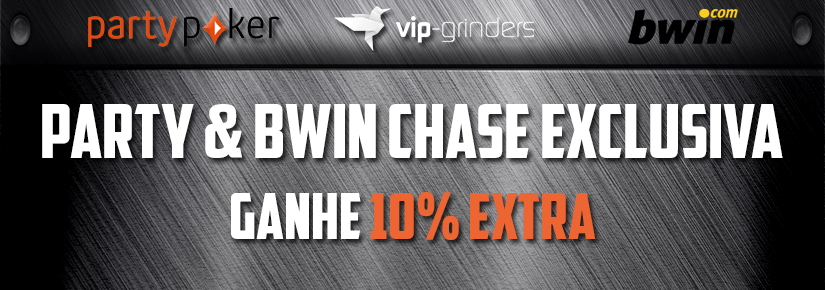 Exclusive Party & Bwin Chase