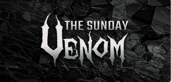 The Sunday Venom