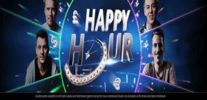 Happy Hours da Partypoker