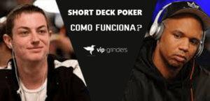 Short-deck-poker