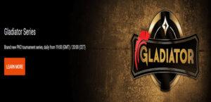 Gladiator Series partypoker