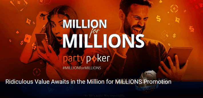 partypoker-Million-for-MILLIONS