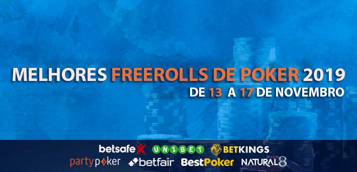 MELHORES-FREEROLLS-DE-POKER-13-a-17-Novembro-2019