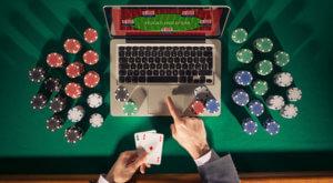 Online-Poker-Gaming